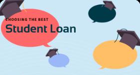 Lendzi - Student Loan Calculator -
